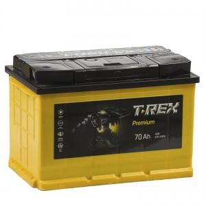 T-rex 75 (70) AH