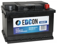 Edcon 60 AH