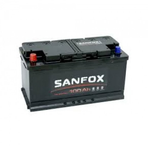 Sanfox 100 (90 95) AH